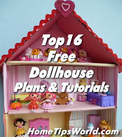Wooden Dollhouse Plans Free, Bookcase Plans Uk, Burning Man Shade ...