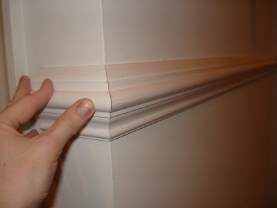 How To Install Chair Rail Molding In Your Home