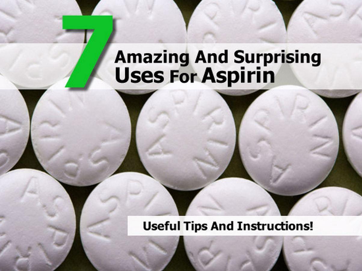 amazing-uses-for-aspirin