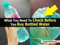 What You Need To Check Before You Buy Bottled Water