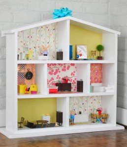 Doll House Plans Diy