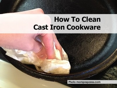 cast-iron-cleaning