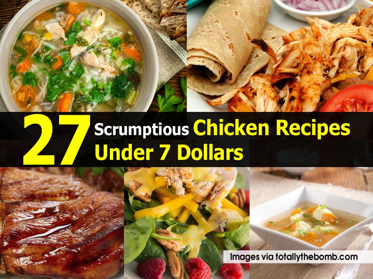 chicken-recipes-totallythebomb-com