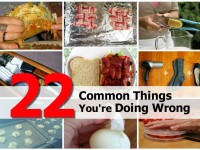 common-things-doing-wrong
