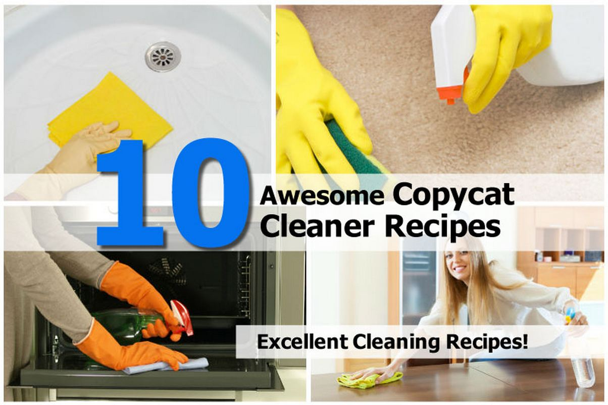 copycat-cleaner-recipes