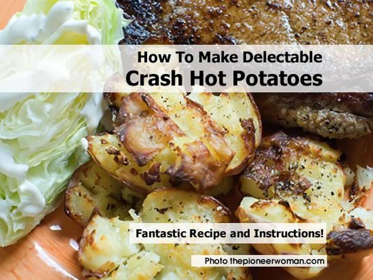 potatoes scalloped potatoes sweet potatoes crash hot potatoes flickr ...