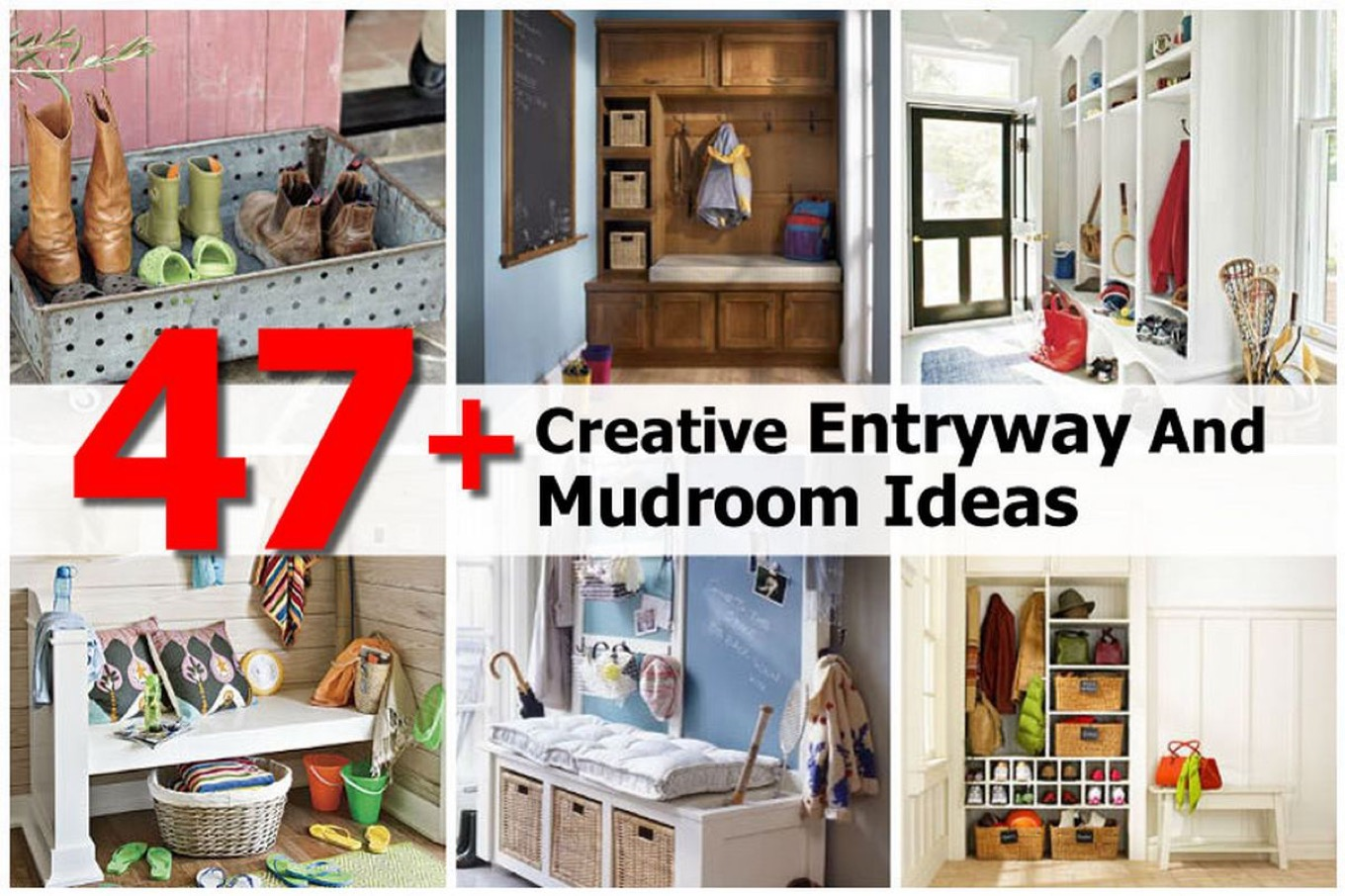 Image Result For Small Entryway Ideas