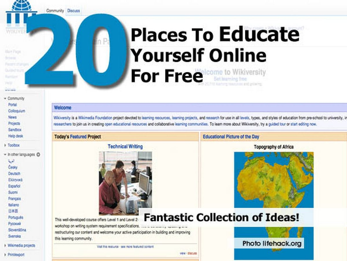 About OnlineEd