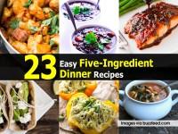 five-ingredient-dinner-buzzfeed-com