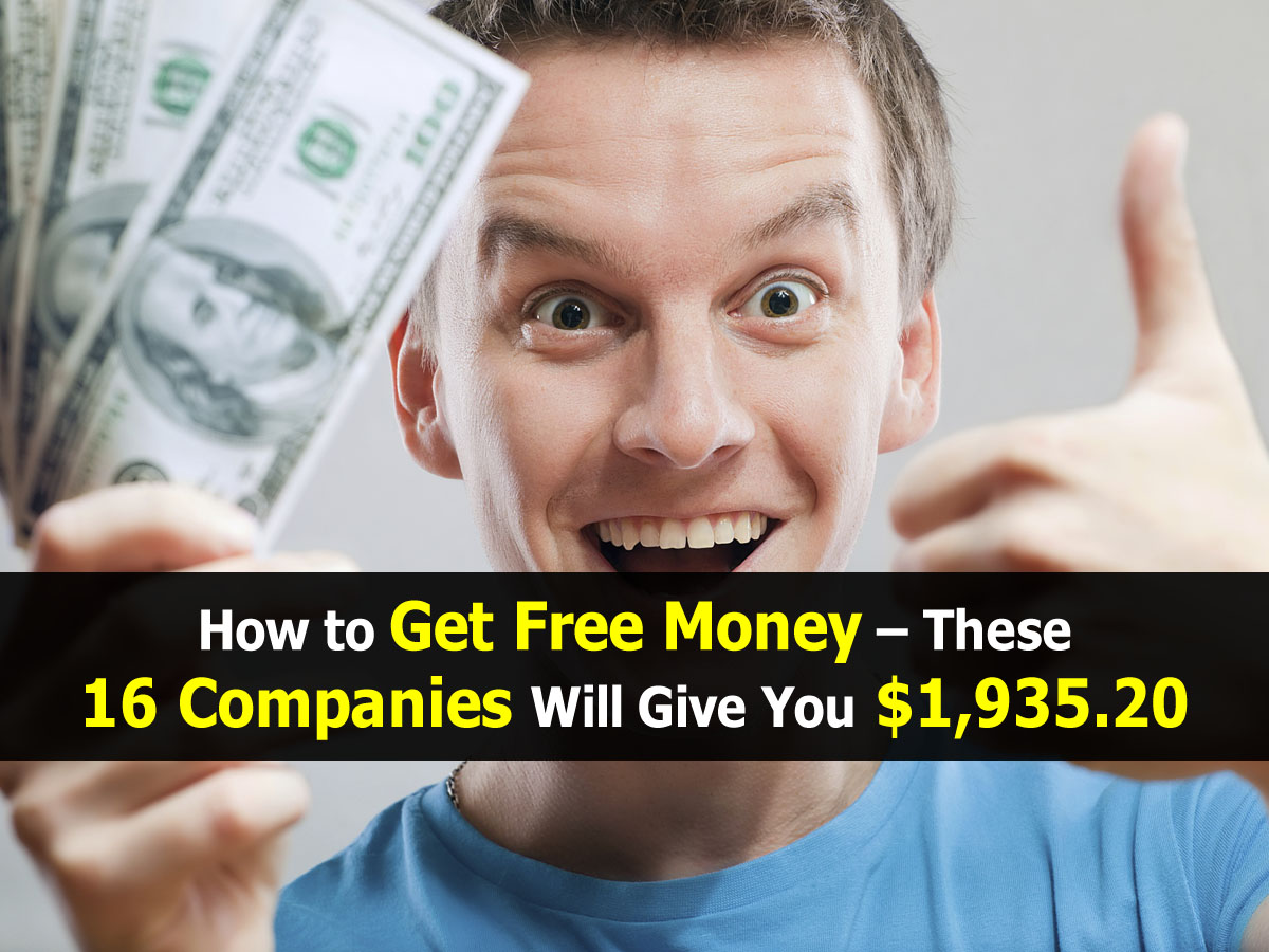 Best ways to make money from home 2014 get free money at for Free money to build a house