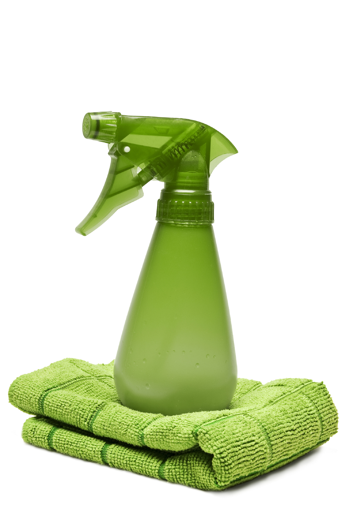 How to make your own green cleaners for Green products for the home