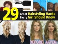 hairstyling-hacks