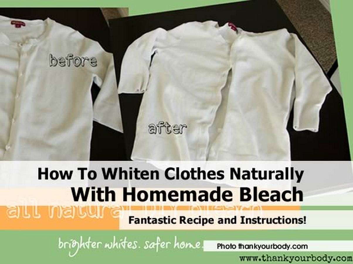 homemade-bleach