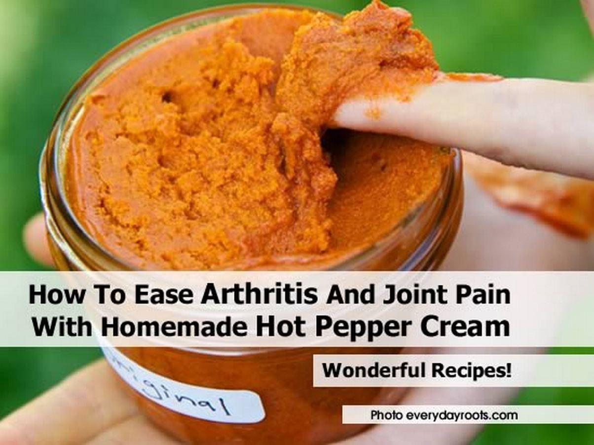 hotpepperarthritiscream
