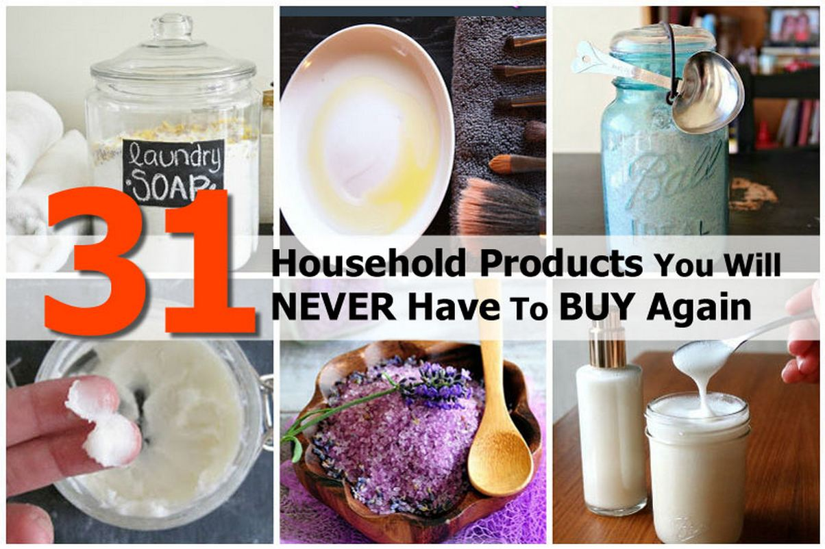household-products