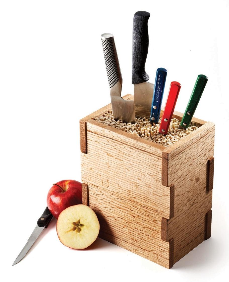 Pdf Knife Block Plans Plans Free
