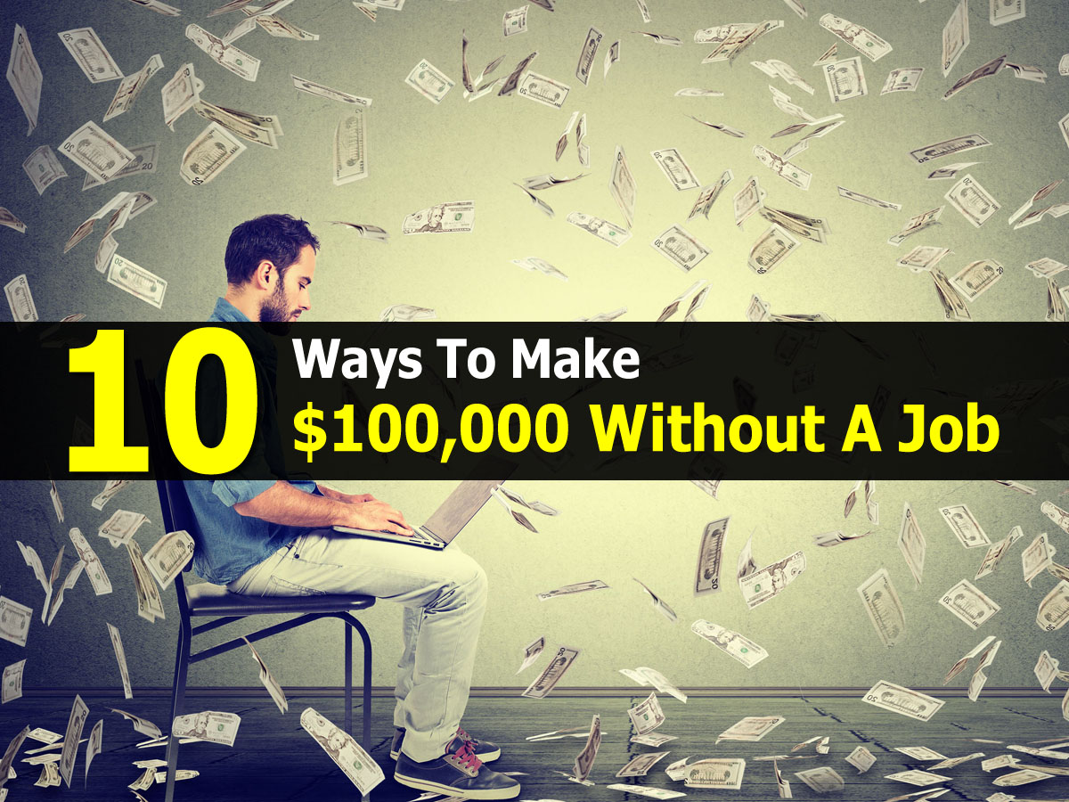 make-money-without-a-job