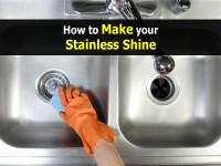 make-stainless-shine