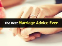 The Best Marriage Advice Ever