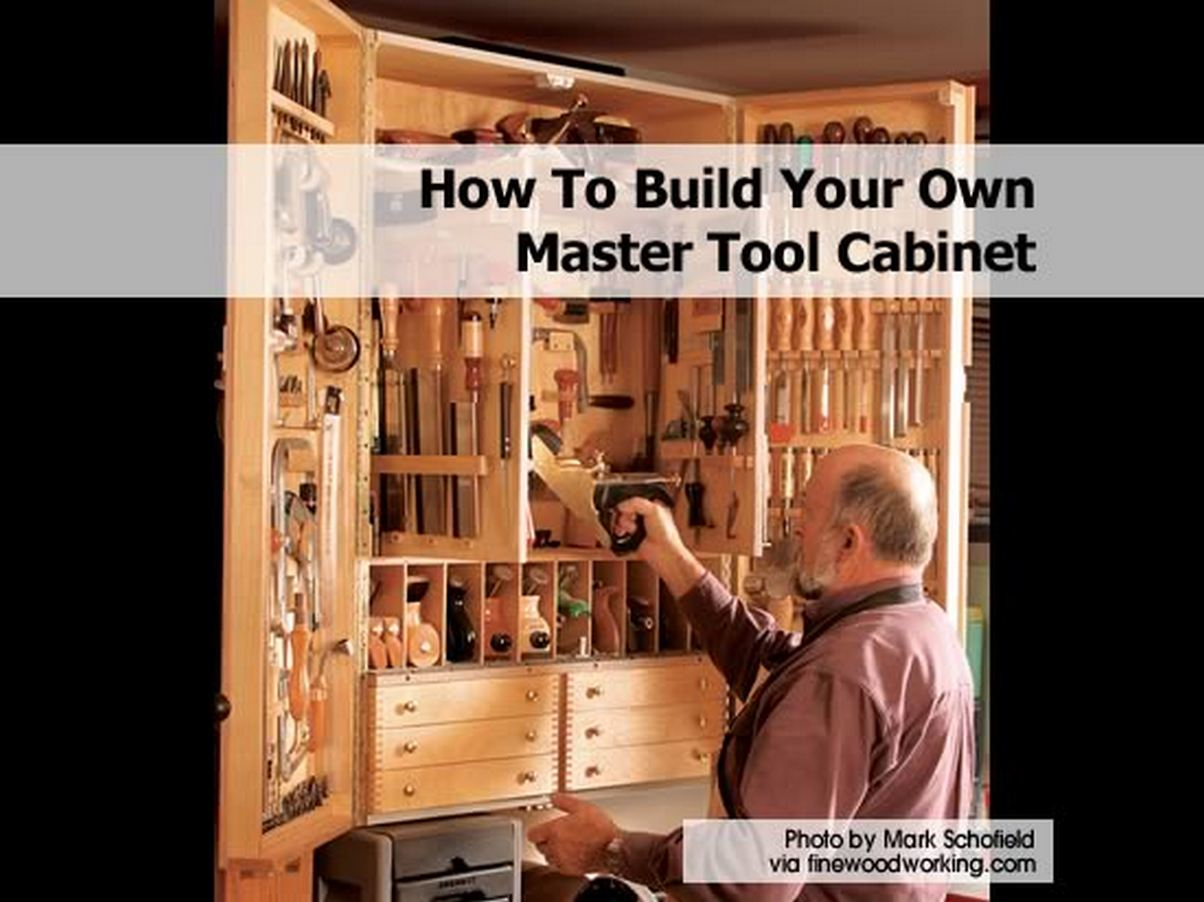 Amazing Make Your Own Woodworking Tools Mike Burton  Plansdownload