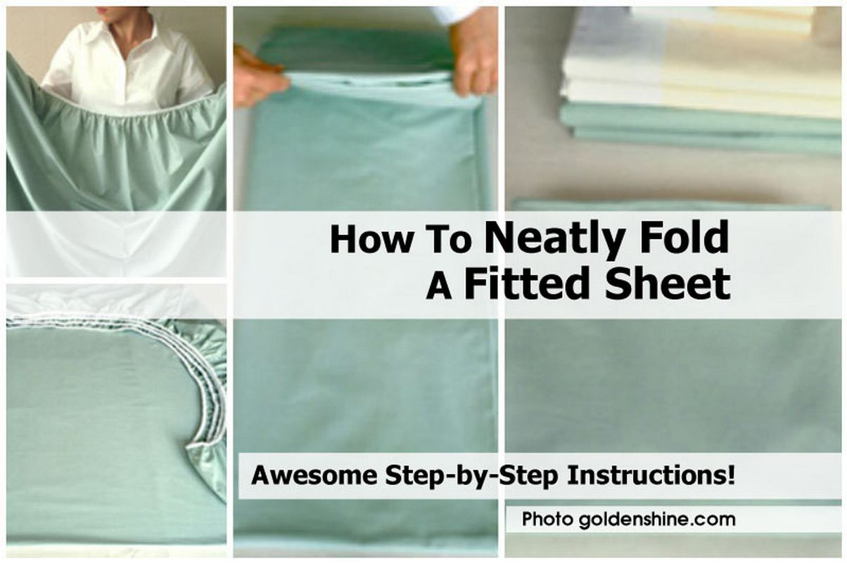 neatly-fold-fitted-sheet-goldenshine-com