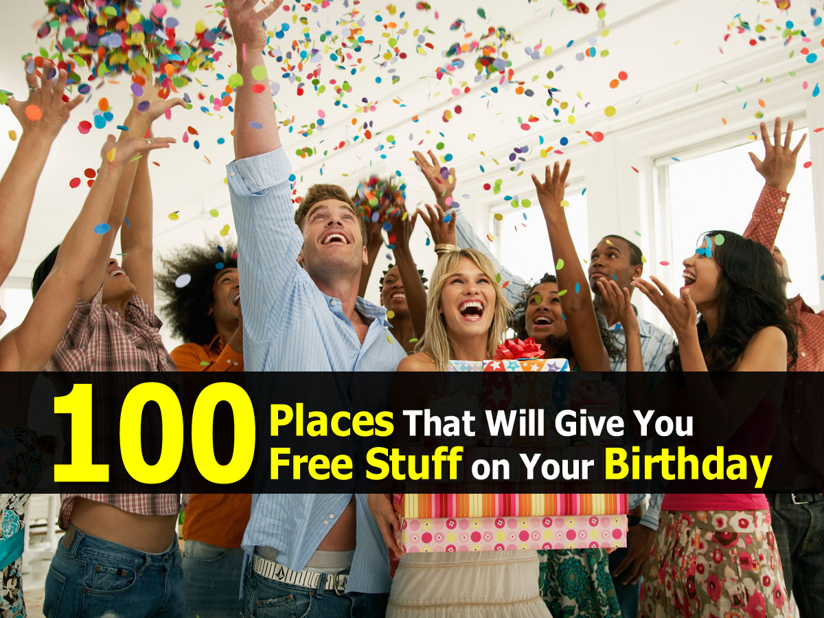 Surprise & Delight Your Friends & Family With The Perfect Birthday Card!
