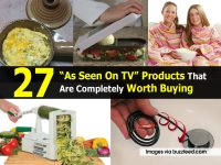 """27 """"As Seen On TV"""" Products That Are Completely Worth Buying"""