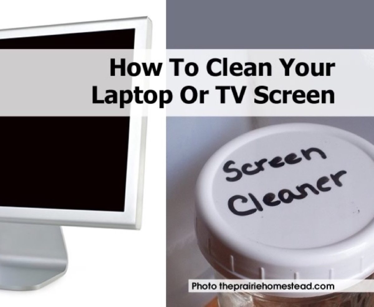 28 best how to clean a tv screen how to clean a vizio How to clean flat screen tv home remedies
