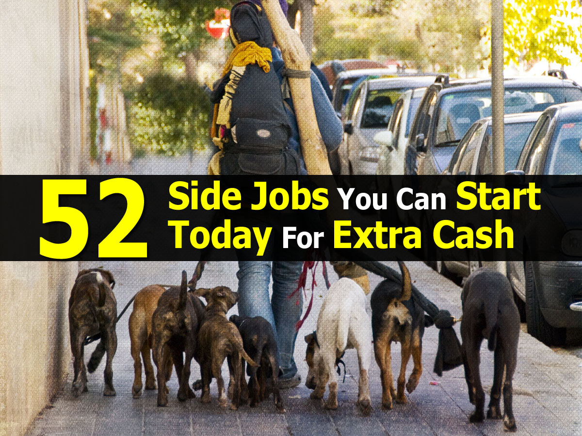 side-jobs-for-extra-cash