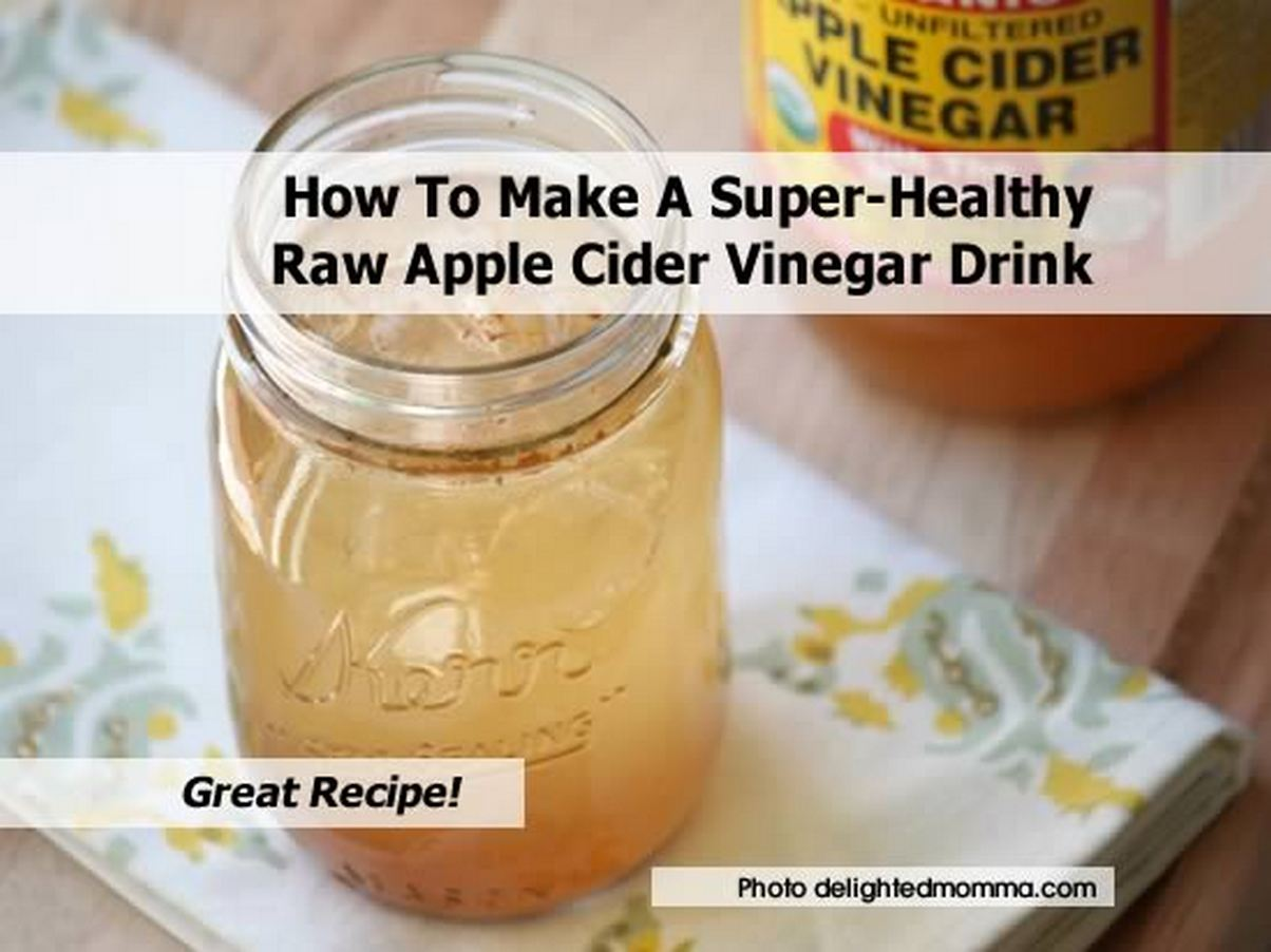 super-healthy-apple-cider-vinegar-drink