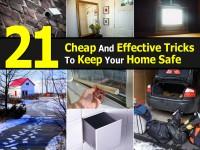 tricks-to-keep-home-safe